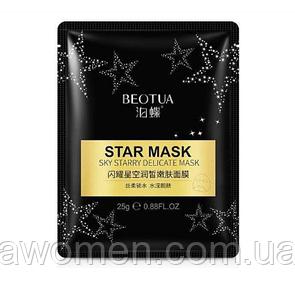 Маска для лица BEOTUA Star sky Gold для чувствительной кожи 25 g