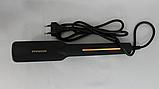 Утюжок-гофре для волос Pro Mozer MZ-7082 A, фото 3