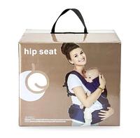 Рюкзак-кенгуру для переноски ребенка - Hip Seat, фото 1