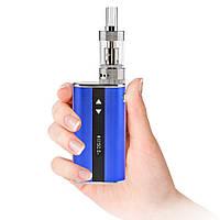 Электронная сигарета Eleaf iStick 50w ( Черный, серый, красный, синий)