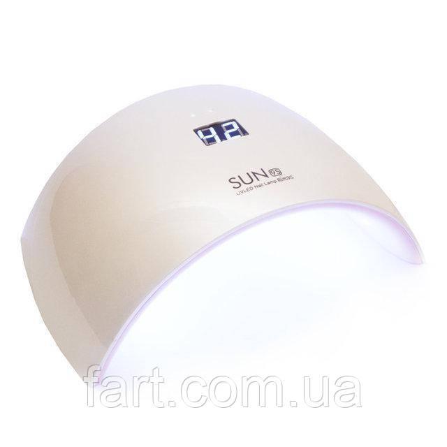 Лампа для ногтей SUN 9S (82)