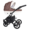 Детская коляска 2 в 1 Kunert Mila 11