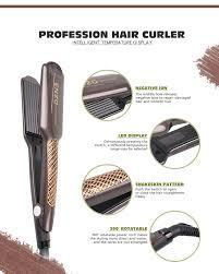 Гофре для волос Enzo EN-3891