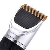 Машинка для стрижки волос Gemei GM 552 , фото 3