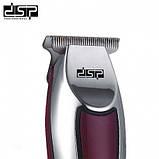 Машинка для стрижки волос (от сети) DSP 90268, фото 6