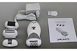 Эпилятор Gemei GM 3061 4 в 1, фото 5