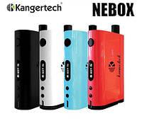 Электронная сигарета Kangertech Nebox Starter Kit (белый, черный, синий, красный)