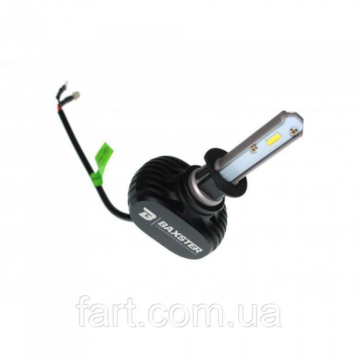 Лампа автомобильная S1 H4