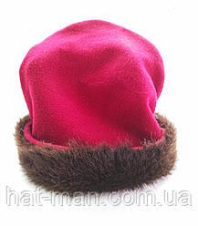 Козацька шапка ХVII ст. /реконструкція