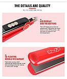 Утюжок выпрямитель для волос Enzo EN-3852, фото 2