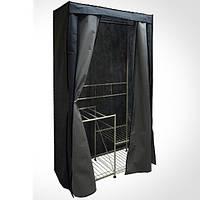 Шкаф тканевый с металлическими полками «SG-0128-I» , фото 1