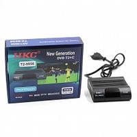Цифровой ресивер DVB-T2 9956 Wifi
