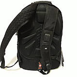 Рюкзак Swissgear 8815 с кодовым замком, фото 4