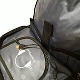 Рюкзак Swissgear 8815 с кодовым замком, фото 6