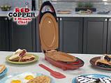 Электрическая скороварка для вторых блюд Red Cooper 5 minuts chef, фото 5