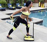 Фитнес тренажер для тела Booty Max, фото 6