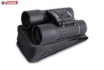 Бінокль KANDAR 32X42 шкляна оптика