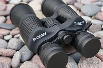 Бінокль Kandar 10-50x60 Шкляна оптика