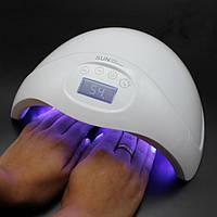 Сушилка для ногтей UV LAMP Sun 5 Plus, фото 1