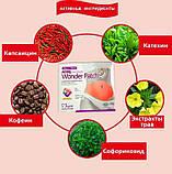 Пластырь для похудения Mymi Wonder Patch (5 штук упаковке), фото 4