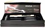 Прибор для укладки волос 4в1 Rozia HR-730, фото 6