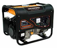 Бензиновый генератор (электростанция) Gerrard GPG 2000 (1,2 кВт)