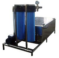 Устройство для рециркуляции ополаскивающей жидкости