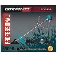 Коса бензиновая Grand БГ-5500