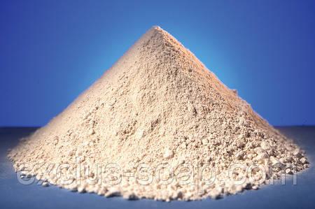 Глина белая(каолин)-50 грамм