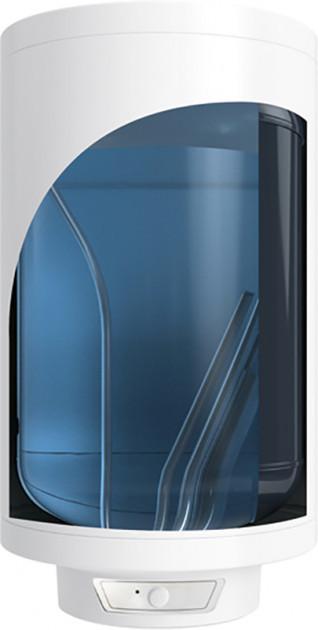 Накопительный водонагреватель 50 литров BOSCH Tronic 6000 T ES 050 5 1600W BO H1X-CDWRB (бойлер)