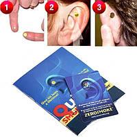 Магнит от курения ZERO SMOKE, магнит против курения на ухо, биомагнит от курения, средство от курения ЗероСмок