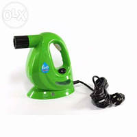 Паровая Швабра H2O Mop X5, пароочиститель, швабра из микрофибры