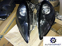 Фара левая + правая (комплект) GTS LED Porsche Panamera І (970) 2009-2016