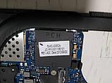 Samsung NP900X3D Материнская плата с процессором  i5-3317U, радиатором и 4gb DDR3, фото 3