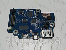 Samsung NP900X3D дополнительная плата