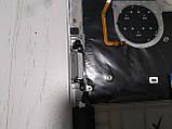 Samsung NP900X3D палмрест  / palmrest с тачпадом, динамиками, антеннами ( БЕЗ клавиатуры), фото 3