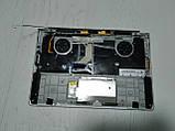 Samsung NP900X3D палмрест  / palmrest с тачпадом, динамиками, антеннами ( БЕЗ клавиатуры), фото 5