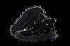 Мужские кроссовки Nike Air Barrage (Premium-lux) черные, фото 4