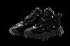Мужские кроссовки Nike Air Barrage (Premium-lux) черные, фото 3