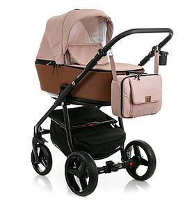 Детская универсальная коляска 2 в 1 Adamex Reggio Y61