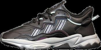 Мужскиекроссовки adidas Ozweego (адидас озвиго) черные