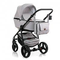 Детская универсальная коляска 2 в 1 Adamex Reggio Y104