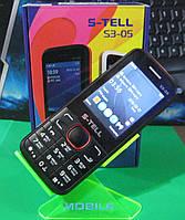 Мобильный телефон S-TELL S3-05 (чёрный)
