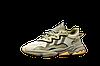 Мужские кроссовки adidas Ozweego (адидас озвиго) бежевые, фото 3