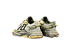 Мужские кроссовки adidas Ozweego (адидас озвиго) бежевые, фото 2