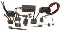 Щетки электрогафитные ЭГ14