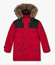 Дитяча зимова куртка для хлопчика C&A Німеччина Розмір 98, 104, 110, 122