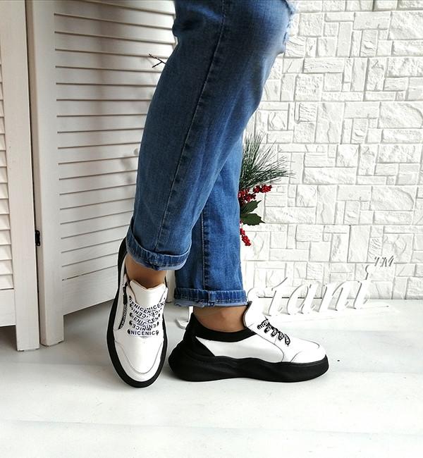 Стильна спортивна взуття весна - літо