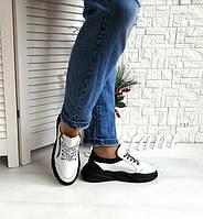 Стильная спортивная обувь весна - лето