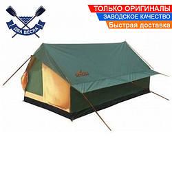 Летняя палатка-домик Bluebird Totem двухместная однокомнатная облегченная